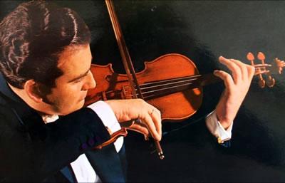 小提琴运弓时弓会抖的几个原因
