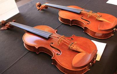 新入手需知的小提琴保养方法