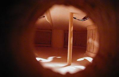 音柱小提琴里的『灵魂』