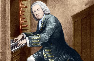 关于巴赫六首无伴奏小提琴奏鸣曲及组曲