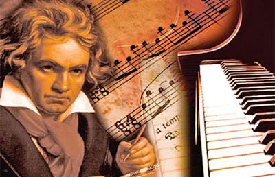 贝多芬 第一号D大调小提琴奏鸣曲