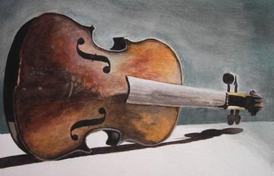 斯特拉迪瓦里琴油漆曾被家族后代揭露