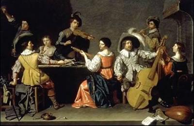 维奥尔琴与提琴:既不同宗,也不同源