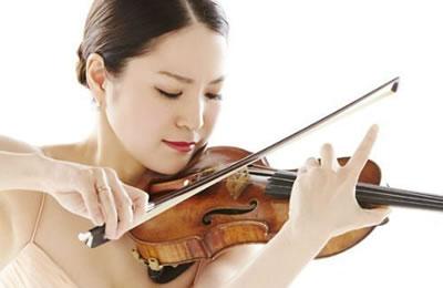 略谈小提琴运弓中避免『大肚子音』的方法