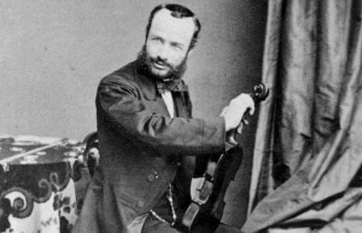 维厄当小提琴协奏曲