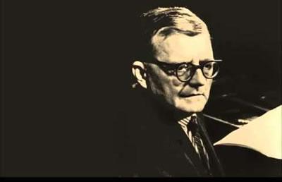 肖斯塔科维奇 G大调第二号大提琴协奏曲