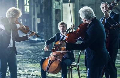 克服小提琴演奏中所带来的障碍