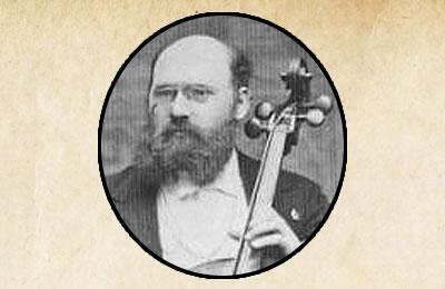 威廉·菲茨恩哈根