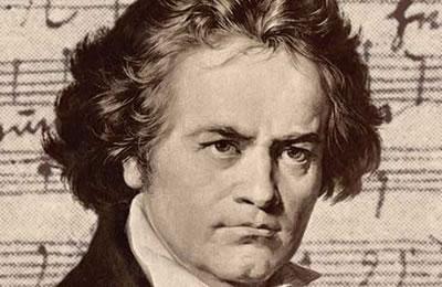 贝多芬 第八号G大调小提琴奏鸣曲