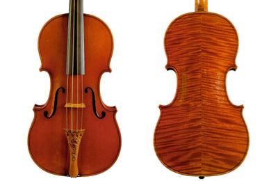 """悲壮与凄美:""""弥赛亚""""小提琴不朽传奇"""