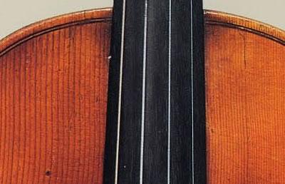 不对称提琴面板拼接可以使音质更好?