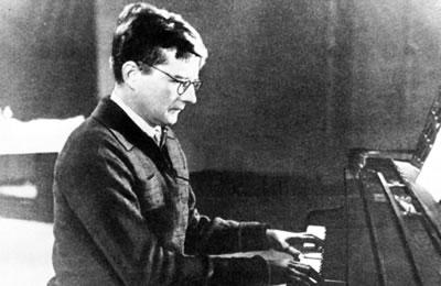 肖斯塔科维奇 d小调大提琴和钢琴奏鸣曲