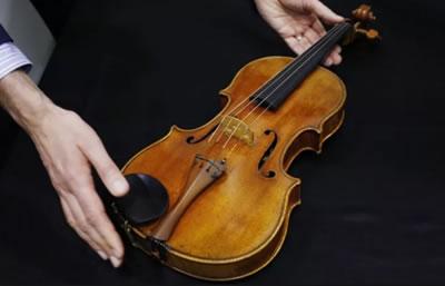 斯特拉迪瓦里制作出优秀小提琴的秘密在哪里?