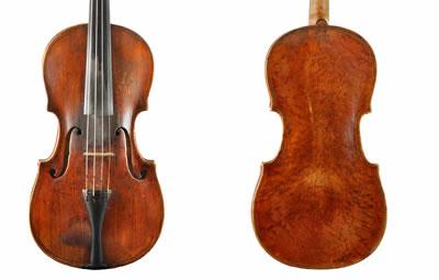 波兰克拉考提琴制作学派