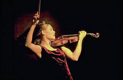 小提琴演奏曲中的华彩乐段