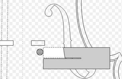 掌握小提琴音柱调整规律可改善音色
