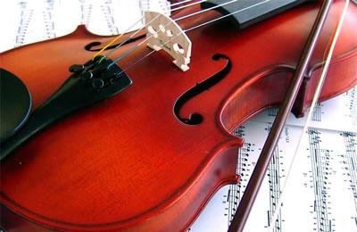小提琴演奏的小夜曲推荐