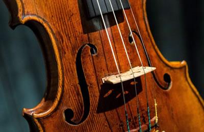 当代意大利小提琴选择建议