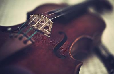 小提琴音色应具备的良好特质