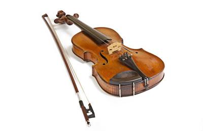 谈小提琴演奏中音色的追求