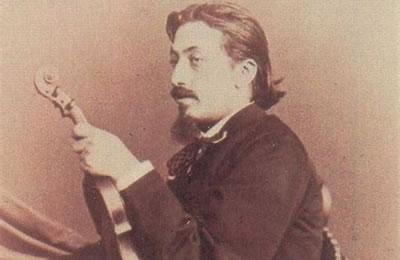 维尼亚夫斯基对小提琴发展的贡献