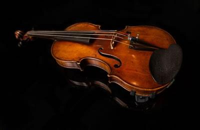 小提琴音质的维度