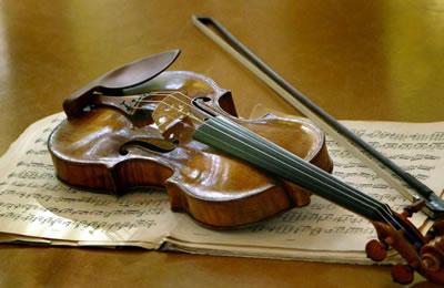 提琴家为何再也买不起名贵提琴?