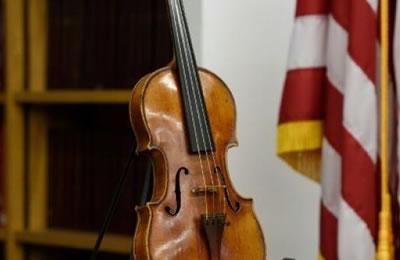 最新研究力证小提琴为模仿人声而发明