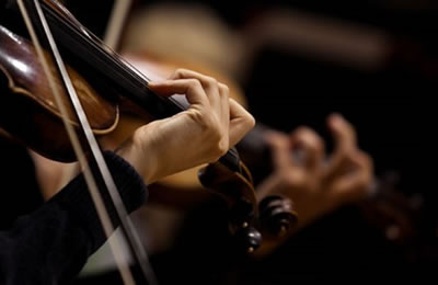 小提琴左手手指炫动起来的捷径