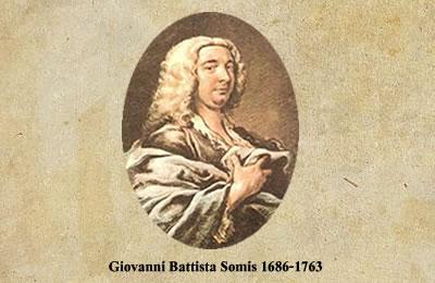乔瓦尼·巴蒂斯塔·索米斯
