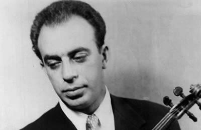 加拉米安的小提琴教学体系评述其运用