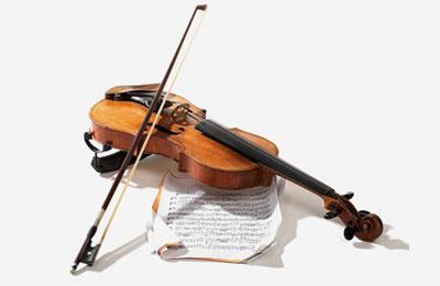 湿度对提琴的伤害在极端状况下才会发生