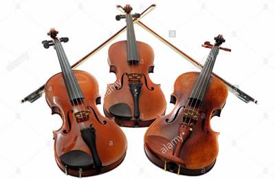 小提琴的演奏三个基本要素音质、音高和节奏