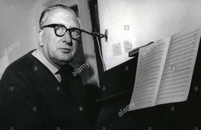 威廉·沃尔顿 《b小调小提琴协奏曲》