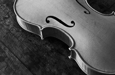 小提琴弧度的一些文献记载