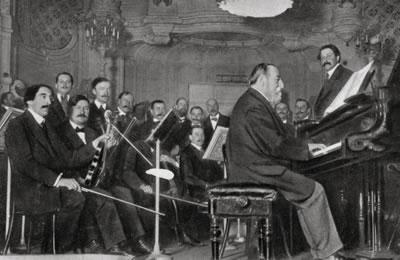 圣桑 第一小提琴奏鸣曲d小调