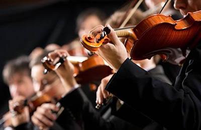 基于平衡原理的小提琴演奏研究