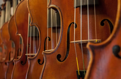 什么是好的小提琴音色