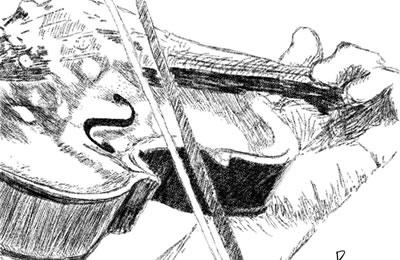 小提琴演奏中乐感的培养途径