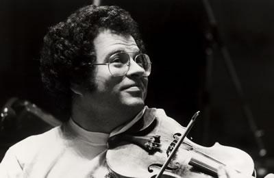 小提琴大师帕尔曼每天的练习菜单