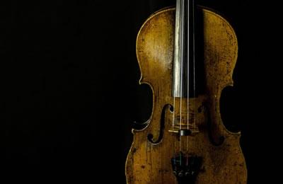 """小提琴""""犹太血统""""之迷"""