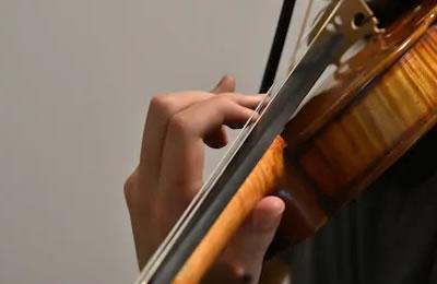 小提琴左手手指容易被忽略的错误
