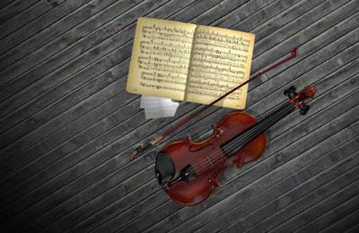 各种小提琴运弓相关练习方法