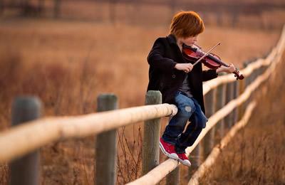 初级小提琴基础十大重点