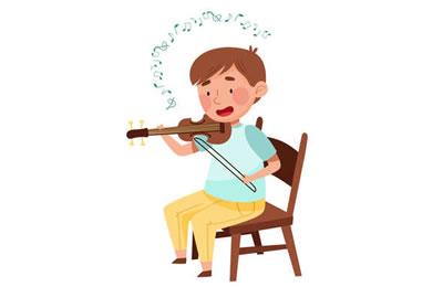 儿童小提琴的选择建议与思考