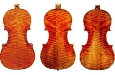 斯式和瓜式小提琴分析对比哪个更出色