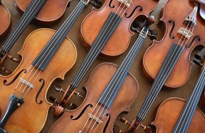 预定、定制提琴是最好的选择吗